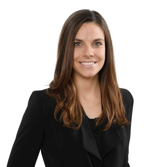 Celina Fricker